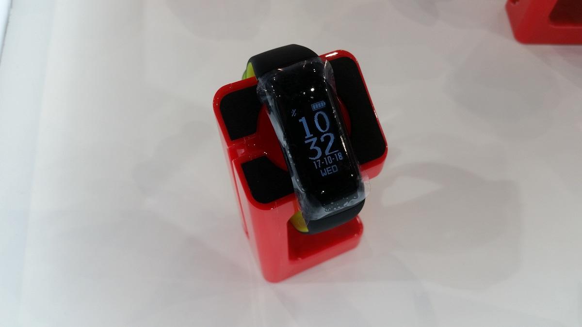 Smartwatch de desporto