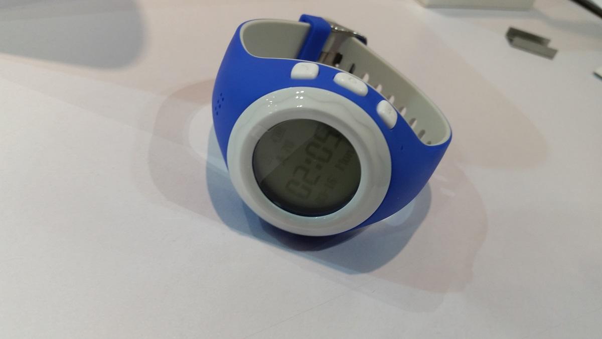 Relógio GPS para criança II